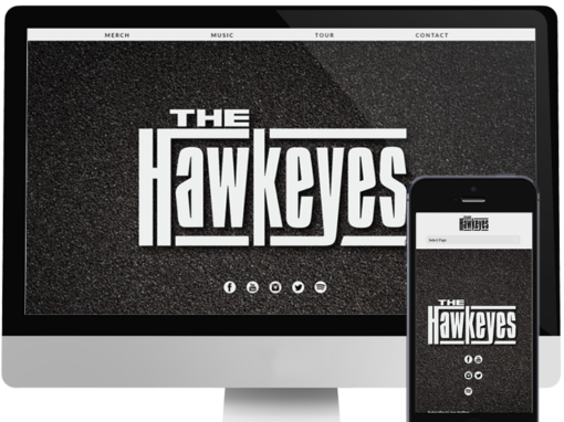 The Hawkeyes