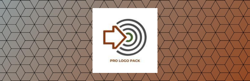 Three Side Design Pro Logo Pack